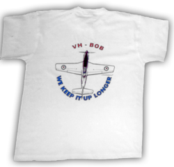 Mustang Joy Flights T-Shirts
